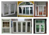 Precio barato Windows francés esmaltado doble colgado superior