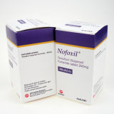 Tablette de fumarate de tenofovir disoproxil de Nofoxil 300mg 30tablets pour anti HIV