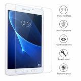 Tabular un protector de la pantalla del vidrio Tempered de los accesorios de 7.0 células/del teléfono móvil para la tabulación A de la galaxia de Samsung 7.0 pulgadas