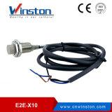[إ2-إكس8], [إ2-إكس10] معدن كهربائيّة محاثّة [بروإكسيميتي سنسر] مفتاح مع [س]
