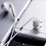 Earbud colorido parte o fone de ouvido do telefone móvel para o iPhone Andirod