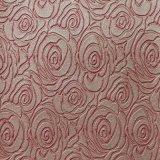 Цветастая напечатанная кожа PVC PU декоративная