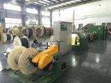A máquina da torção do dobro do fio de cobre com Para trás-Torce (FC-500F)