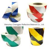 Etiqueta engomada reflexiva material Rolls de Untearable del animal doméstico para el anuncio (C1300-S)