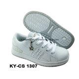 De nieuwe Toevallige Schoenen van de Sport, de Schoenen van het Skateboard, Atletische Schoenen, Tennisschoenen voor Kinderen