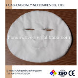 Nonwoven устранимая Compressed маска Facial монетки