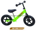 bicicletta di Pedaless dei 12 '' dei capretti dell'equilibrio bambini della bici prima (MK15RB-12267)