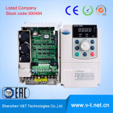 V&T E5-Hの2.2kw - HDへのファン及びポンプアプリケーション0.4のためのユニバーサル使用のベクトル制御VFD/VSD/AC駆動機構
