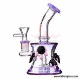 Da benevolência gama alta quente da arte da venda de Hbking tubulação de água de fumo