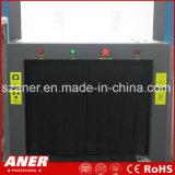 Varredor da bagagem do raio X do fabricante K8065 de China para a inspeção da segurança do hotel