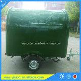 세륨 음식 부엌 판매를 위한 트레일러에 의하여 사용되는 이동할 수 있는 음식 트럭