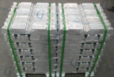 Слитки цинка высокой ранга высокого качества слитка 99.995 цинка специальные