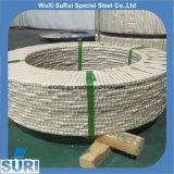 surface 201 du Ba 2b bande/bobine/roulis de l'acier inoxydable 304 316L laminé à froid