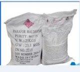 Paraformaldehido blanco el 96% CAS No. del gránulo: 30525-89-4