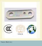 Produits personnalisés en métal, estampant des pièces, pièces de soudure