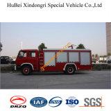 4ton Dongfeng EQ1126kj1 145 Wasser-Löschfahrzeug Euro3
