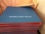 Stuoie di gomma di sport di arti marziali di forma fisica del pavimento di ginnastica della casa della stuoia delle stuoie di EVA