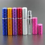 frasco de perfume 10ml Pocket de alumínio, frasco do pulverizador de perfume da pena, frasco de perfume 15ml
