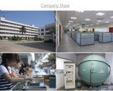 Iluminação do bulbo do diodo emissor de luz do lúmen 3W da venda direta E27 600 da fábrica de Shenzhen com PF>0.9