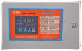 refrigeratore raffreddato aria industriale di temperatura insufficiente 7.8kw con il compressore del rotolo per il serbatoio di putrefazione della birra