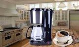 유리제 단지를 가진 1.2L 반대로 드립 커피 메이커