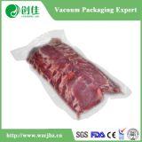 Sac de vide en plastique de barrière de PE de PA d'emballage de nourriture