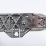 Prototipificação e baixas peças sobresselentes planas da fabricação RC do volume