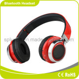 Наушники Bluetooth нот держателя СИД стерео с выдающим качеством звука