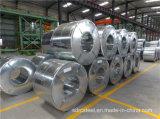(SOLDADO) chapa de aço galvanizada 120G/M2 de Dx51d+Z para o edifício