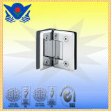 Xc-GB90 de sanitaire Klem van de Lente van het Glas van de Bouw van de Hardware Decoratieve