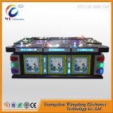 Máquina de jogo do caçador dos peixes do tiro da arcada do empresário bem sucedido do crocodilo para o casino