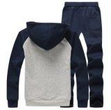 Костюм людей тяжелое дыхание пальто бега Sportswear самой последней конструкции изготовленный на заказ