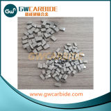 Carbide van het wolfram zag Uiteinden K10