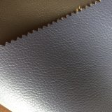1.5mm Breathable Synthetic PU Leather for Making Furniture