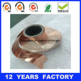 genio suave y duro T2/C1100/Cu-ETP/tipo hoja de cobre fina del espesor de 0.025m m de C11000 /R-Cu57
