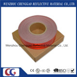 Лента оптовика Китая цветастая отражательная для знака уличного движения (C5700-O)