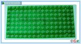 Tarjeta de circuitos impresos del PWB de 2 capas para el PWB de la lámpara del LED