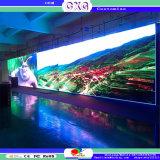 Pantalla de visualización de LED de la etapa P3 P4 P5 P6