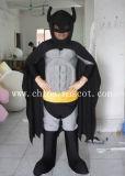 El héroe puede volar serie del traje de la historieta