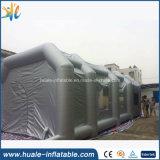 Barraca de acampamento inflável comercial, barraca da cabine de pulverizador