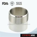 Het Uitsteeksel van de Metalen kap van de Rang van het Voedsel van het roestvrij staal (jn-FL1005)