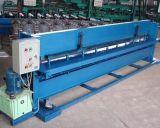 De hydraulische Scherende Scherpe Machine van het Blad van het Metaal