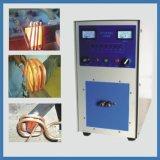 Медная плавя машина топления индукции частоты 30kw IGBT зазвуковая