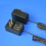 adattatore universale di CC di CA 5V2.5A per l'alimentazione elettrica di commutazione