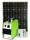 Sistemas solares 150W