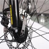 Bicicleta Dobra E Mountain Folding 26 polegadas com bateria oculta Rseb-106