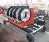 HDPE de Machine van het Lassen van de Fusie van het Uiteinde van de Pijp Shd1200/630