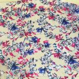 Silk Opalgewebe, Seide brennen Gewebe, Silk Satinburnout-Gewebe aus