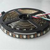 Bande flexible de la bande 12V IP65 5050 DEL de DEL avec IC2812