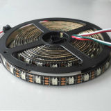Flexibler Streifen des LED-Streifen-12V IP65 5050 LED mit IC2812